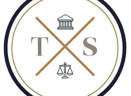 Partners John Thompson and J.R. Skrabanek announce the launch of their new law firm
