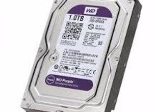 Disco rígido 1TB Púrpura