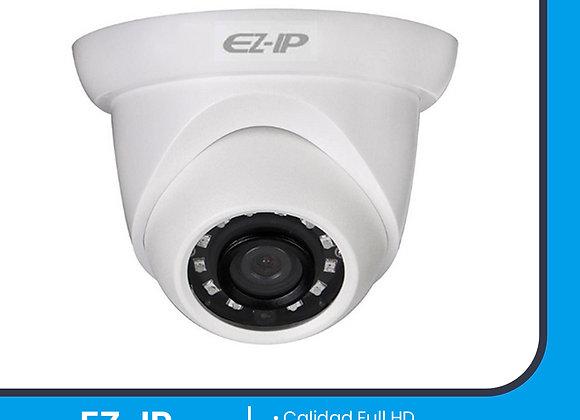 EZ IP Domo Interior/Exterior