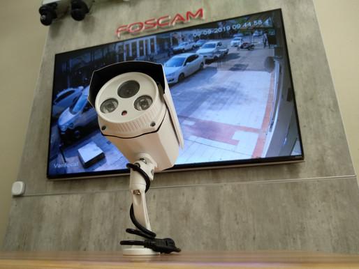 Aprendé en 9 pasos a configurar tu cámara de seguridad Dahua