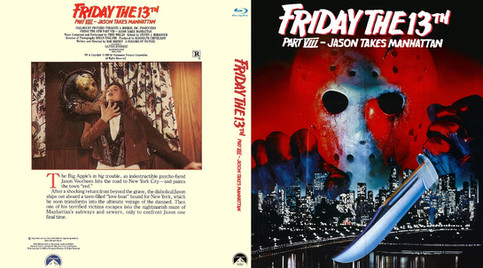 Friday the 13th VII