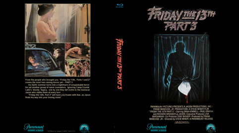 Friday the 13th III