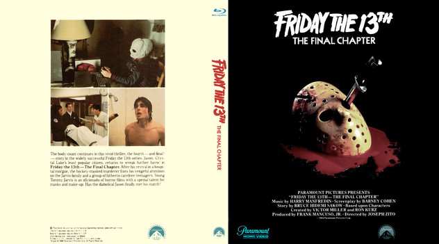 Friday the 13th IV