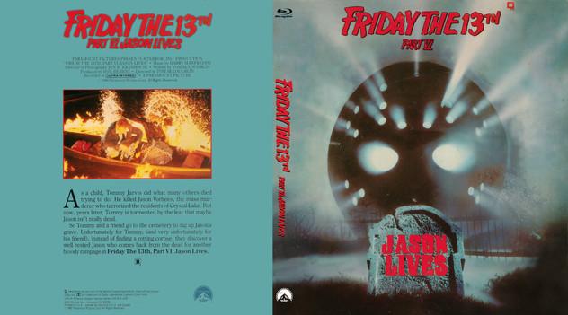 Friday the 13th VI