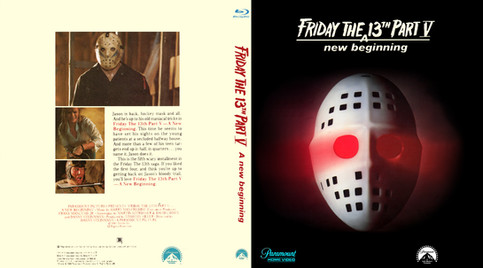 Friday the 13th V