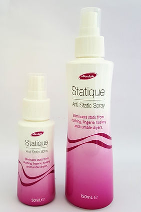 statique antistatic static cling