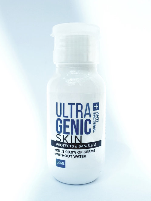 Ultragenic Skin Sanitiser