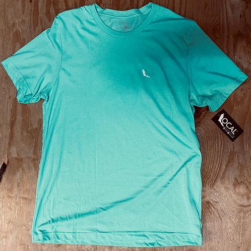 Men's Green Local Shirt