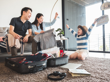 What Today's Vacation Traveler Expects When They Stay.