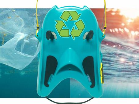 Skimer Board e sua Reciclabilidade