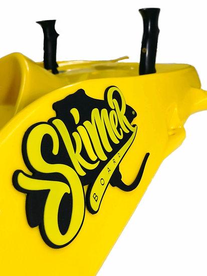Skimer Board SNORKELING -YELOW