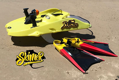Skimer board surf bodyboard onda ilunga.