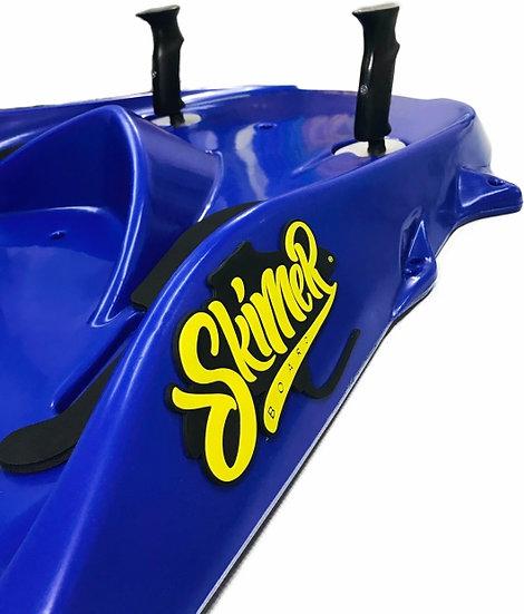 Skimer Board SNORKELING - BLUE