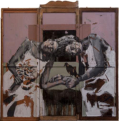 an wei painting espositivo always witkins homenaje arte contemporáneo.