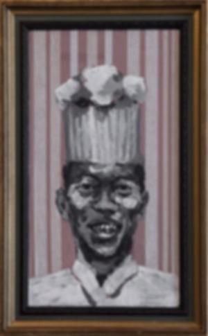 an wei painting espositivo futuro alternativo chinese self portrait arte contemporáneo