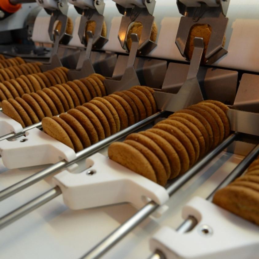 Развитие производственной системы предприятия пищевой промышленности