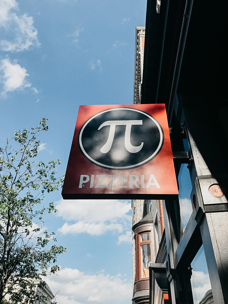 Pi Pizzeria Washington D.C. Event Venue