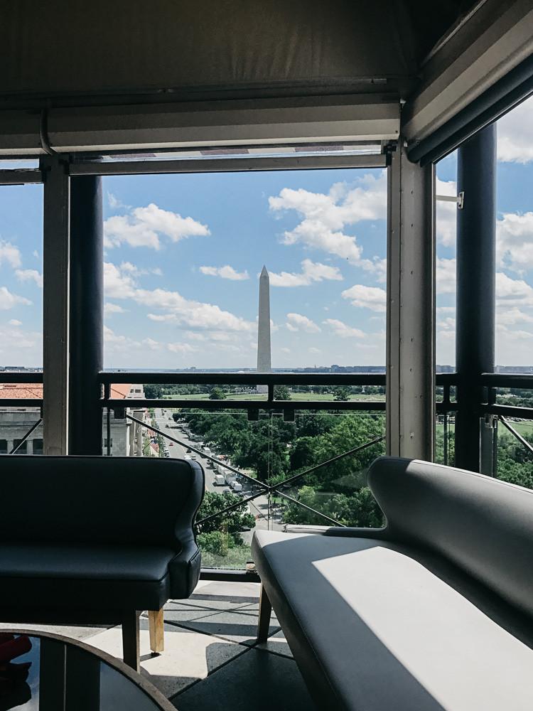 POV W Hotel, Washington DC Event Venue