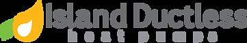 Island Ductless Logo