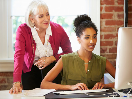 Mentoring: Offer more than advice