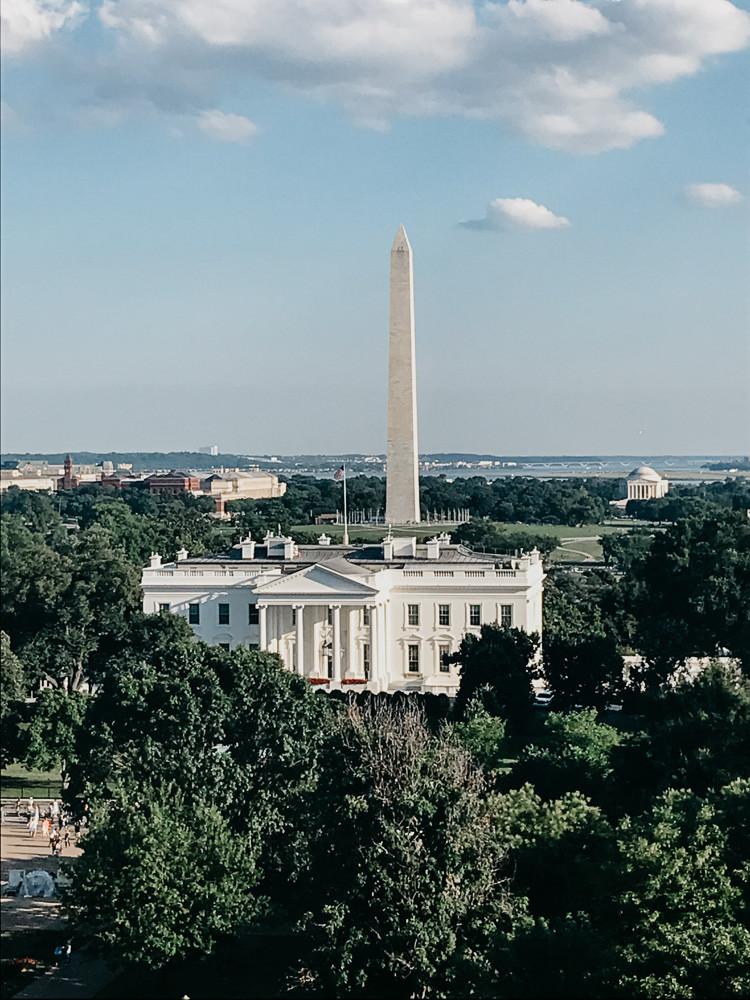 Hay Adams, Washington D.C. Event Venue