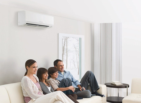 Homeowner Tips Series Part 2: Your Ductless Heat Pump Handheld Remote Controller