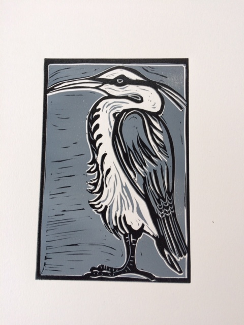 Hemingford Heron