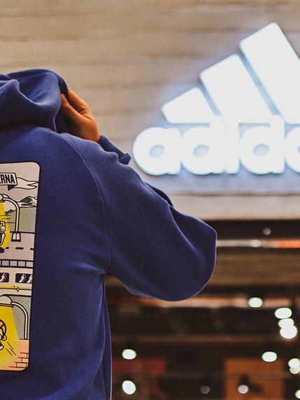 Adidas Run The City