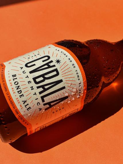 Cábala beer