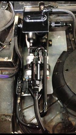 Mechanical Upgrades