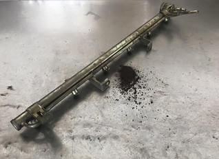 Bad Fuel?