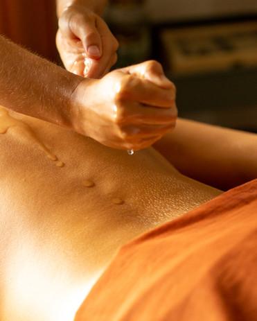 Alice Dennehy- Lomi Lomi massage- Gold Coast