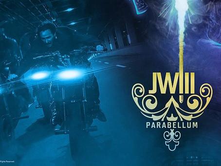 Brad Lambert - Client Bosslogic joins Lineage Studios for John Wick: Chapter 3 - Parabellum