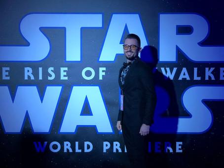 "Brad Lambert - ""Star Wars: The Rise of Skywalker"" Premiere"