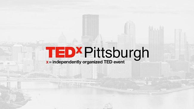Brad R Lambert || TEDx Pittsburgh