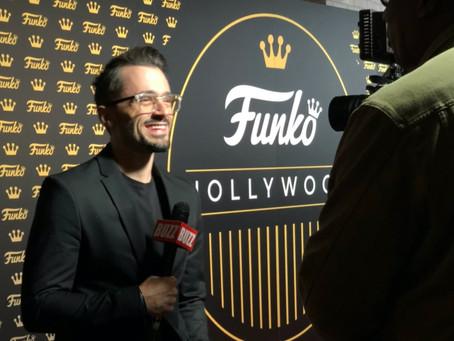 "Brad R Lambert - ""FUNKO LA"" VIP Grand Opening Event"