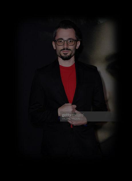 Brad Lambert - Producer, Talent Manager, INTL. Speaker at The Turning World Premiere