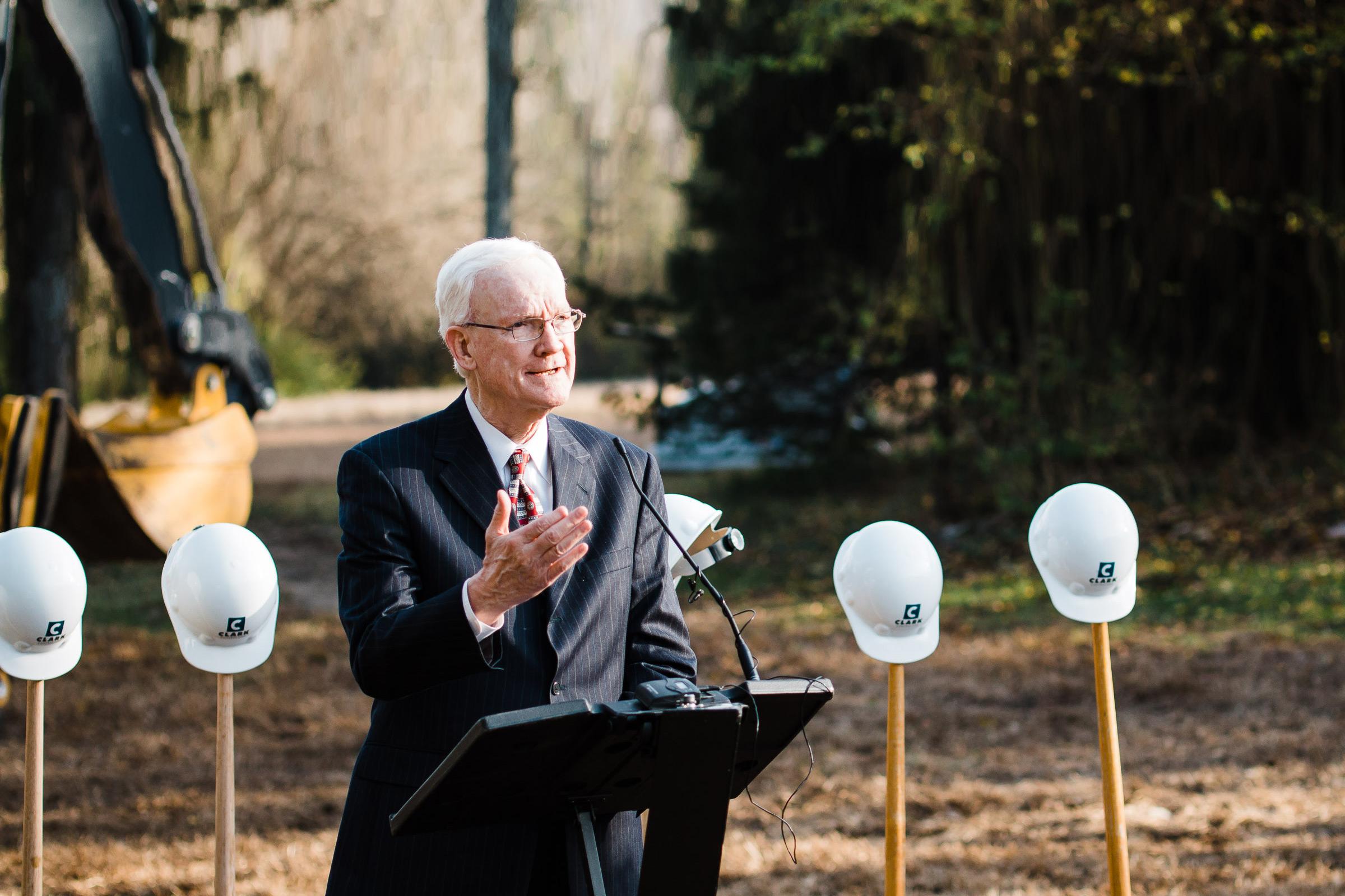 Dr. Peter Kohler, OurPharma President & CEO