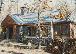 Williams Retreat Cottage
