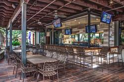 Blackfinn Patio Bar