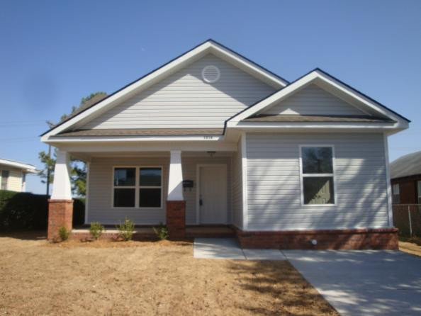 Argenta CDC; ENERGY STAR v2.0 Homes