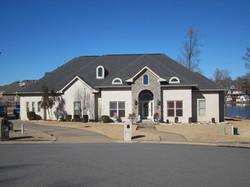 Clyburn Residence