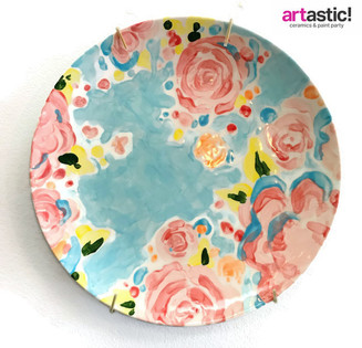 7 Pottery Painting Ideas to be Creative this Summer