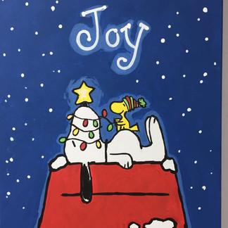 Michael's Joy