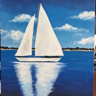 Michael's Jersey Sails