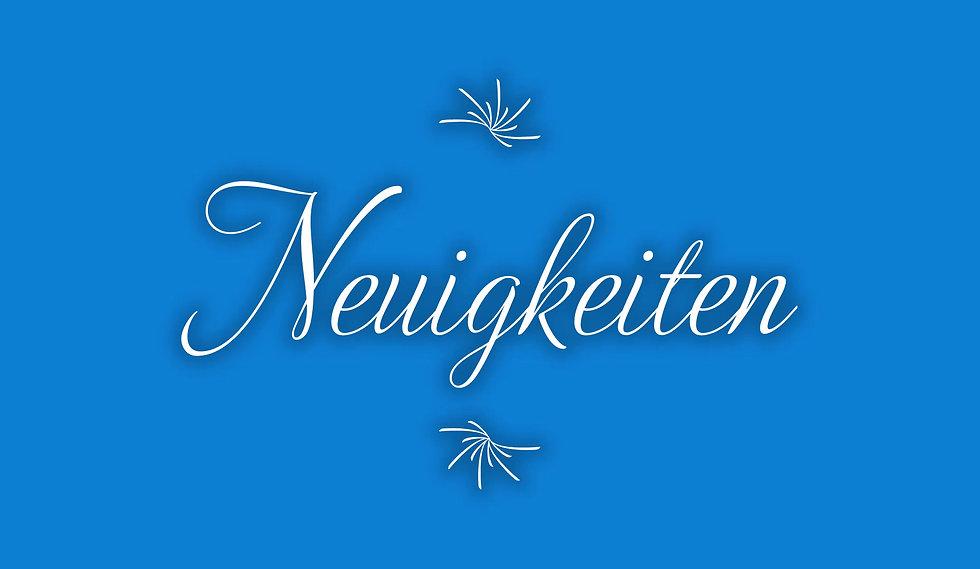 Ankunft von Novalee von Niederfeldhausen