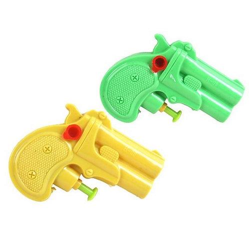 Водный пистолет мини в пакете, EN11385/H-08