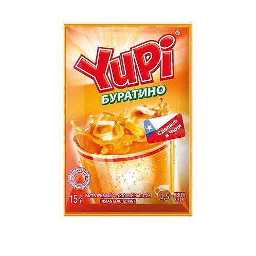 Растворимый напиток YUPI Буратино