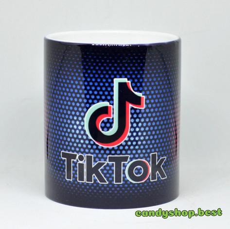 Кружка TikTok