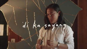"Ben&Ben releases Kintsugi-inspired video for ""Di Ka Sayang"""